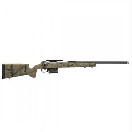 "Proof Switch Rifle 6.5 Creedmoor 24"" Barrel 1-10 Green"