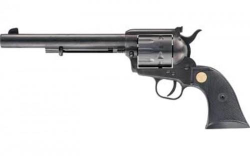 Chiappa SAA17-10 Black .17HMR 7.5-inch 10rd