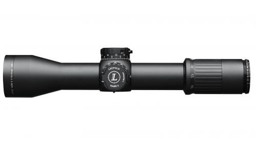 leupold 3-18X44 MARK 6 34MM M5C2 MATTE IR FF TREMOR3 Rifle Scope