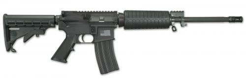 Windham Weaponry R16FTT-300 Black .300AAC Blackout 16-inch 30rd