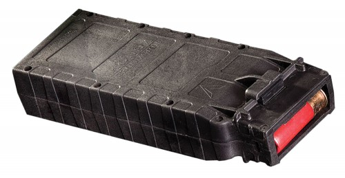 Adaptive Tactical Sidewinder Venom Box Mag 12 Ga 2.75 In 10 Rds Black