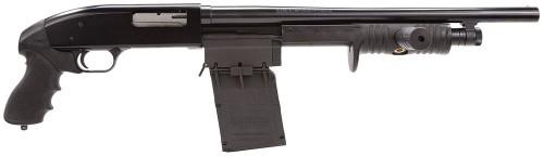 Adaptive Tactical Sidewinder Venom Pump Action Shotgun 12GA With 5 rd Box Magazine