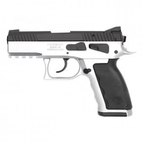 KRISS SPHINX SDP 9MM COMP ALPINE DASA 15RD