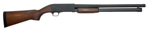 Ithaca Gun Company DEF-3712-20-W Defense Shotgun