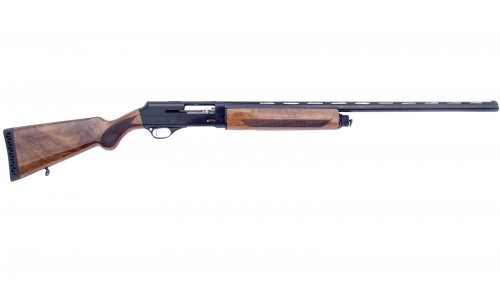 TR Imports  Silver Eagle Black with Walnut Stock 12 Gauge 26 Inch Barrel 5 Rd
