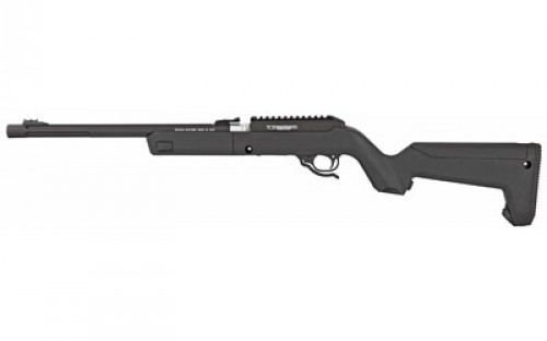 Tactical Solutions X-Ring Takedown Semi-Automatic Rifle 22 Long Rifle Black Body/Black Magpul