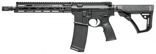 Daniel Defense DDM4 V7S SBR Rifle 5.56mm 11.5in 32rd Black 02-128-07344-047