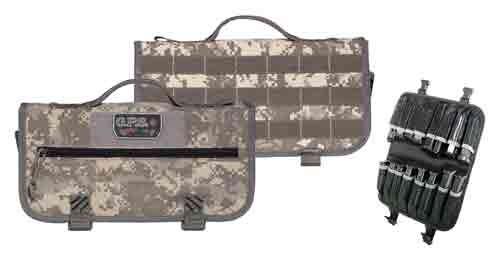 Tactical Magazine Storage Case Digital Camo