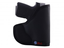 Desantis SLIM-TUK SHIELD AMBI BLK