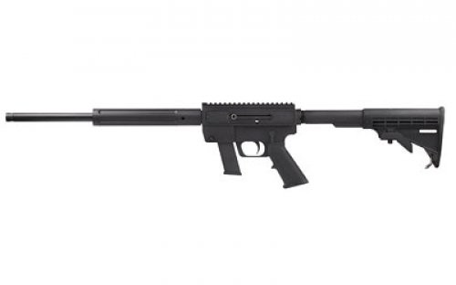 Just Right Carbines Takedown Black 10mm 17-inch 15rd