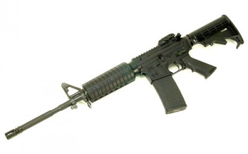 Spikes Tactical 5.56 NATO M4 LE 16-inch  Carbine 30rd