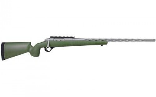 SEEKINS HAVAK BOLT ACTION 6.5PRC 24""