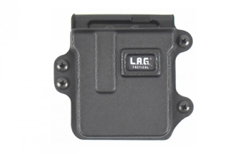 LAG SRMC MAG CARRIER FOR AR15 BLK