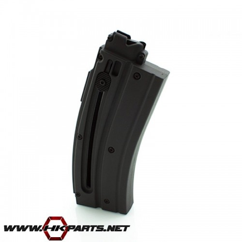 Walther Magazine H and K 416 22LR 20rd