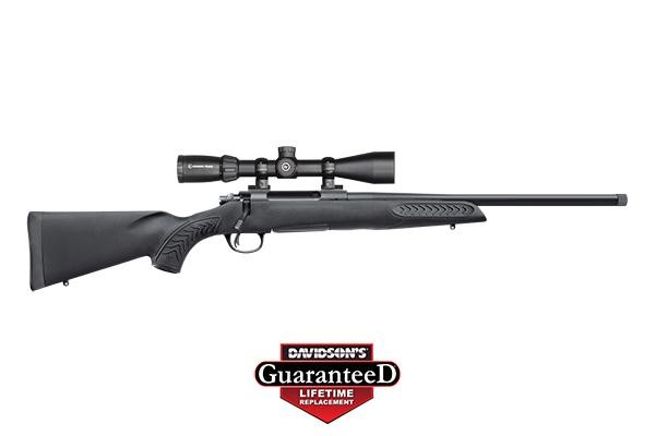 Thompson/Center Compass II Compact W/Crimson Trace 3-9x40 Scope 6.5 Creedmoor 13164