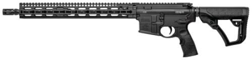 Daniel Defense M4 V11 Carbine 5.56 NATO 30rd 16 Inch Black