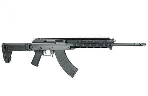 MM M10X STANDARD 7.62X39 16.5 BLK NITRIDE 30RD