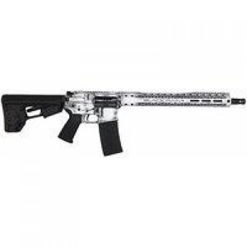 Black Rain Spec3g 5.56mm 16 White Battle Worn SPEC3GWB