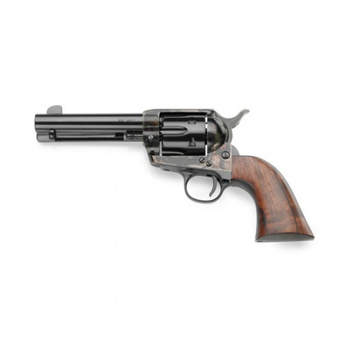 "IFC 1873 SA Revolver .357 Magnum 4-3/4"" Barrel Color Case Frame Walnut Grips"