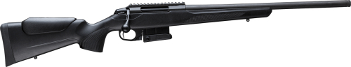 Tikka T3X Lite Compact Blued / Black 7mm-08 20-inch 3Rds