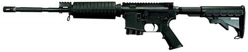 Windham Weaponry SRC-MA Sport Rifle 16-inch M4 10+1 RD W/HC