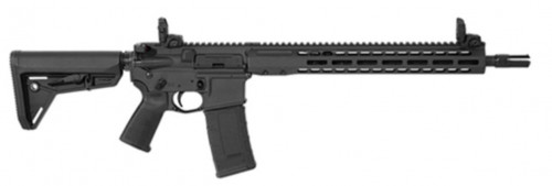 Barrett REC7 DI Black 5.56 16-inch 30Rds