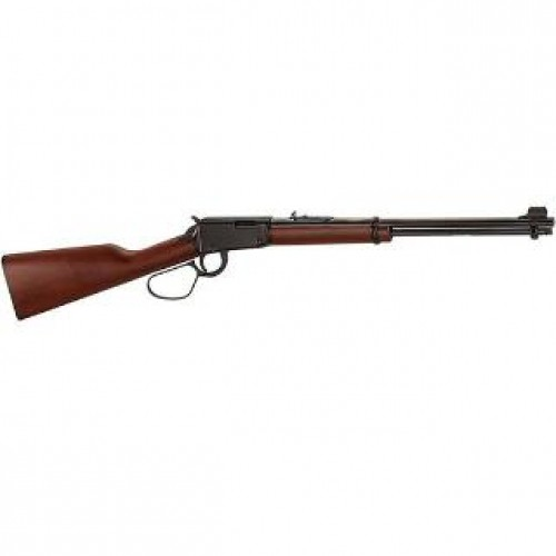 HENRY REPEATING ARMS H001LL 22LR LEVER ACTION WITH LARGE LOOP