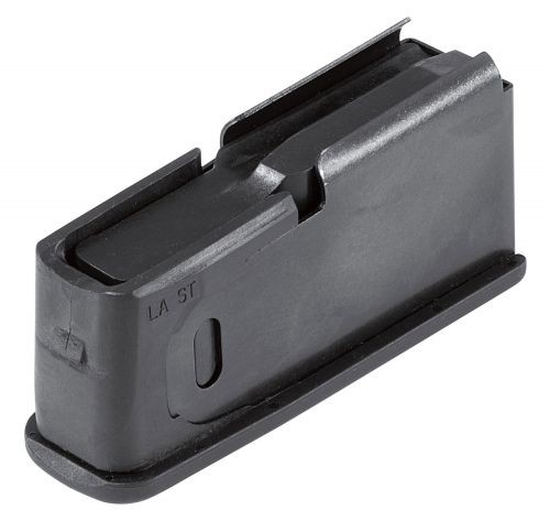 Browning A-Bolt III rifle Magazine Black .243 Win / .308 Win 4rd Short Action Standard