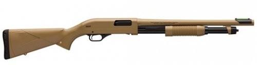Winchester SXP Dark Earth Defender 12 GA 18-Inch 5Rd