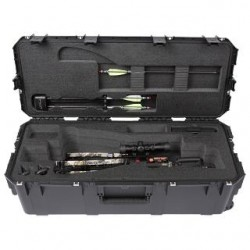 SKB ISERIES CROSSBOW CASE TP NITRO NXT &