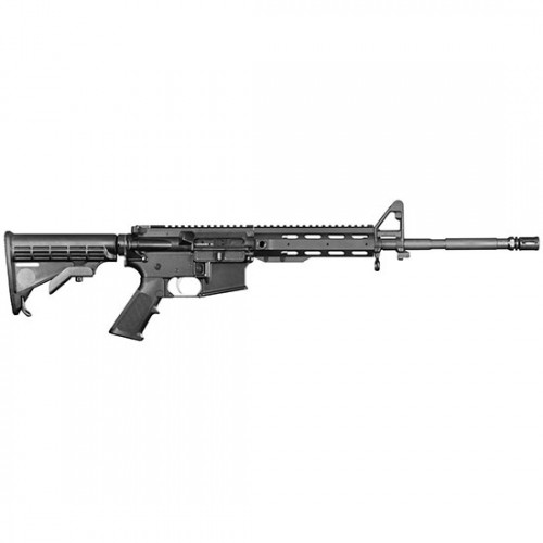 "Anderson AM15 Le Rifle 5.56mm Nato 16"" Barrel Rf85 Treated"