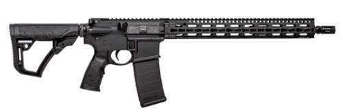 Daniel Defense DDM4 V11 Black 5.56 / .223 Rem 16-inch 30Rds