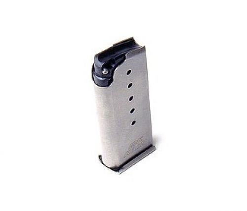 Kahr Arms PM9 and MK9 9mm 6rd Flush Magazine