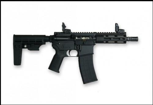Tippmann Arms M4-22 Micro Elite Pistol