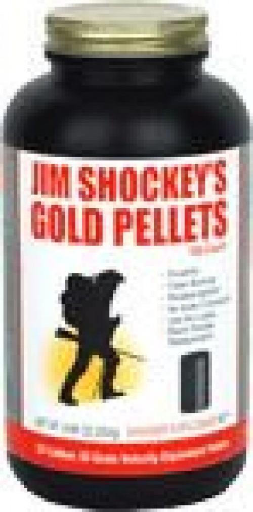 American Jim Shockey Gold