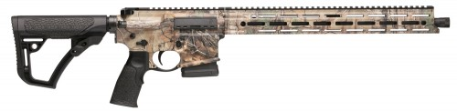 Daniel Defense DDM4 Ambush V7 Realtree Xtra .300 AAC Blackout 18-inch 5Rounds