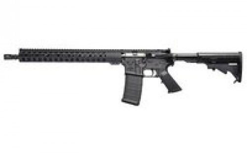 """STAG STAG-15L 5.56 16"""" 30RD MLOK BLK"""