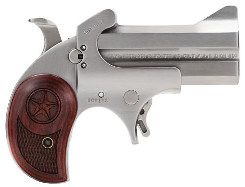 Bond Arms Cowboy Defender WO/TG 45/410 3 inch