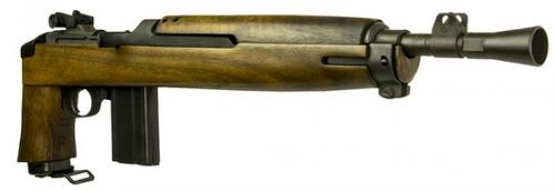 Inland ILM200 MI Advisor Pistol 30 Carbine 12-inch 10rd