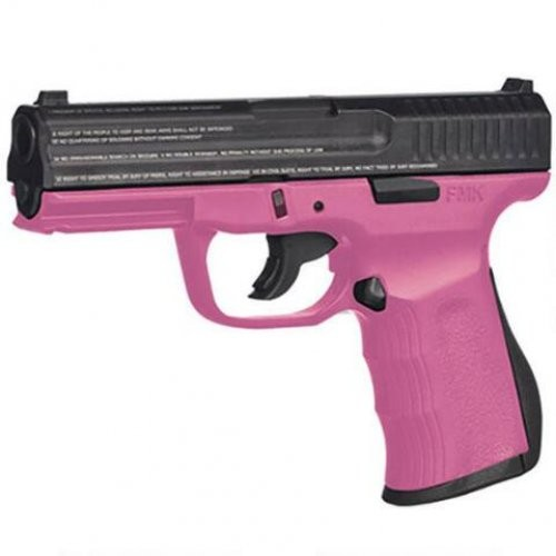 FMK Elite 9C1 G2 Pink 9mm 4.5-inch 14rd