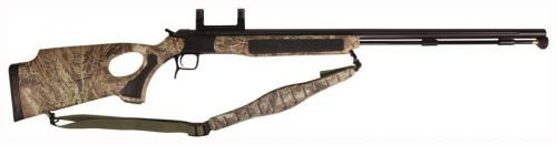 CVA Accura LR Muzzle Loader Realtree MAX-1 .50 Cal 30-Inch 1Rd