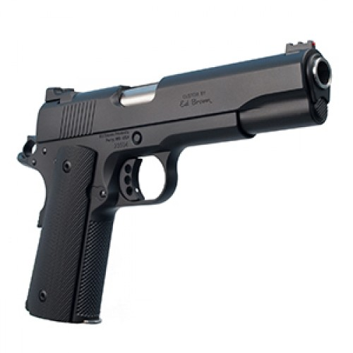 Ed Brown 18 Special Forces Black