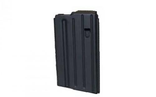 ASC Magazine AR308 20rd Stainless Black