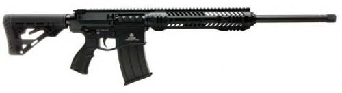 "UTAS XTR-12 Semi Auto Shotgun 12 Gauge 18.5"" Barrel 5 Rounds Matte Black Finish"