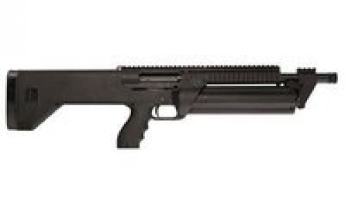 "SRM Arms 1212, Semi-automatic Short-Barrel Shotgun, 12GA, 13"" Barrel, Black Finish, Polymer Stock, 12Rd SRM1212STB"