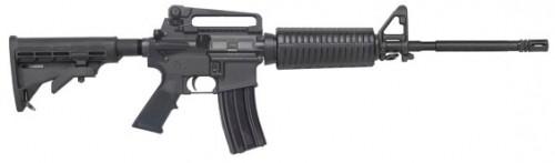 DPMS Panther AP4 Carbine 556X45 16 inch