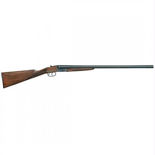 """FAIR Iside Basic Shotgun 28 Ga 28"""" Barrel 3"""" Chamber Wlanut Stock Blued Finish"""
