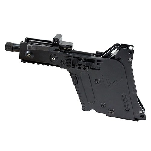 "KRISS KV10-PLRBL00 Vector SDP Gen2, Lower Receiver Pistol 10mm 5.50""Threaded Barrel, Black"
