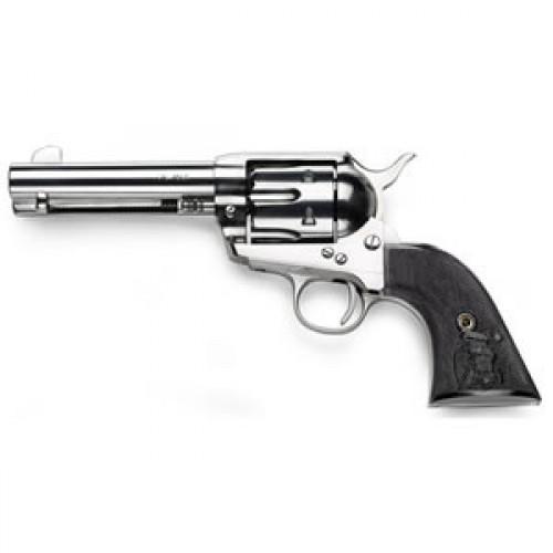 "IFC 1873 SA Revolver .45 Colt 5-1/2"" Barrel Black Poly Grip with Eagle"