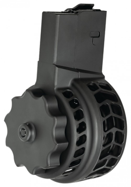 X PRODUCTS X-25 SKELETONIZED 50 RD DRUM MAGS FOR AR 308 SR25